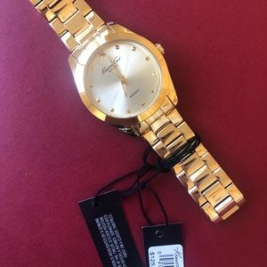 Brand new with tags, Kenneth Cole watch